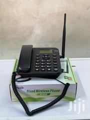 Topsonic S100 GSM Deskphone | Home Appliances for sale in Nairobi, Nairobi Central