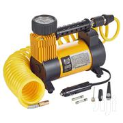 Tire Inflator,Cyclone Portable Air Compressor | Vehicle Parts & Accessories for sale in Nairobi, Kahawa West