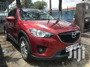 Mazda CX-5 2012 Red | Cars for sale in Nairobi, Sarang'Ombe