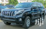 Toyota Land Cruiser Prado 2015 | Cars for sale in Nairobi, Karura