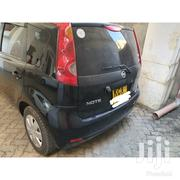 Nissan Note 2012 1.4 Black | Cars for sale in Mombasa, Bamburi