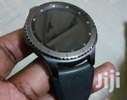 Samsung S3 Gear | Smart Watches & Trackers for sale in Uasin Gishu, Kapsoya