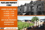 Two 1/4 Acre Prime Plot at Lower Elgon View, Eldoret | Land & Plots For Sale for sale in Uasin Gishu, Racecourse
