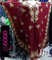 NEW MAROON KAFTAN | Clothing for sale in Mombasa, Majengo