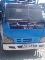 Isuzu ELF Truck 2008 Blue | Trucks & Trailers for sale in Nakuru, Nakuru East