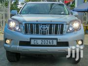 Toyota Land Cruiser Prado 2012 VX Silver | Cars for sale in Nairobi, Karura