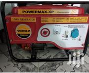 Powermax-xp 3.5 KW Generator | Electrical Equipments for sale in Mombasa, Majengo