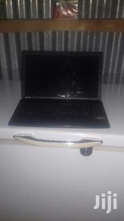 Laptop Toshiba Satellite C50 8GB Intel Core 2 Quad SSD 256GB | Laptops & Computers for sale in Wajir, Township