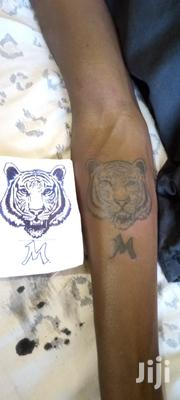 Tattoos And Piercings   Health & Beauty Services for sale in Nairobi, Harambee