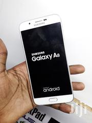 Samsung Galaxy A8 32 GB White | Mobile Phones for sale in Nairobi, Lower Savannah