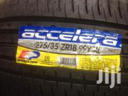 275/35zr18 Accerera Tyre's Is Made In Indonesia | Vehicle Parts & Accessories for sale in Nairobi, Nairobi Central