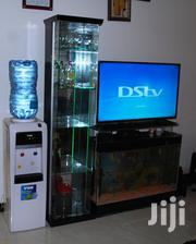 Glass Rack Cabinet | Furniture for sale in Nairobi, Kariobangi North