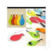 Kitchen New Silicone Spoon Rest Insution Mat Resistant Tray Pad | Kitchen & Dining for sale in Nairobi, Nairobi Central