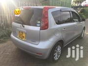 Nissan Note 2012 1.4 Silver | Cars for sale in Nairobi, Nairobi Central