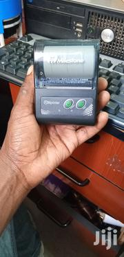 Bluetooth Thermal Receipt Printer   Store Equipment for sale in Nairobi, Nairobi Central