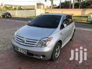 Toyota IST 2008 Silver | Cars for sale in Mombasa, Tudor