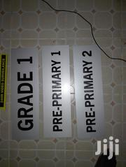 Door Signs, All Types | Computer & IT Services for sale in Nairobi, Westlands