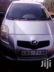 Clean Toyota Vitz Silver, Well Maintained, 1000cc | Cars for sale in Nakuru, Lanet/Umoja