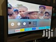 49inches Samsung Smart Curved 4k | TV & DVD Equipment for sale in Nairobi, Roysambu