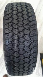 265/70r16 Goodyear Tyre's Is Made In South Africa | Vehicle Parts & Accessories for sale in Nairobi, Nairobi Central