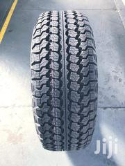 245/70r16 Goodyear Tyre's Is Made In South Africa | Vehicle Parts & Accessories for sale in Nairobi, Nairobi Central