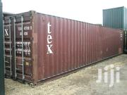 Containers For Sale | Manufacturing Equipment for sale in Nairobi, Kariobangi South