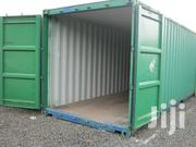 40fts Container For Sale | Manufacturing Equipment for sale in Nairobi, Mathare North