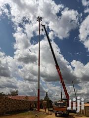 30mtr High Mast Mono-pole | Stage Lighting & Effects for sale in Kiambu, Thika