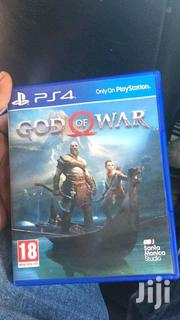 God Of War Latest Game Cd | Video Games for sale in Nairobi, Nairobi Central