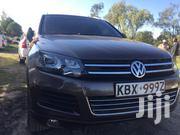Volkswagen Touareg 2013 Brown | Cars for sale in Nairobi, Kileleshwa