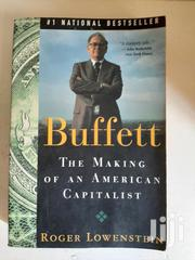Buffet. The Making Of An American Capitalist | Books & Games for sale in Mombasa, Mkomani