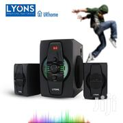Brand New 2.1ch Lyons Subwoofer | Audio & Music Equipment for sale in Mombasa, Mikindani