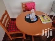 4 Seater Dining/Kitchen Table | Furniture for sale in Nairobi, Lavington