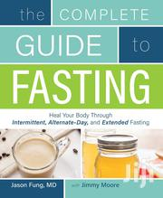Complete Guide to Intermittent Fasting by Dr Fung | Books & Games for sale in Nairobi, Kilimani