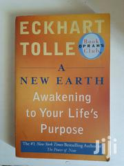 A New Earth: Awakening To Your Life's Purpose | Books & Games for sale in Mombasa, Mkomani