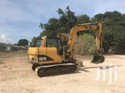 Caterpillar 307 Hydraulic Excavator | Heavy Equipments for sale in Kilifi, Junju