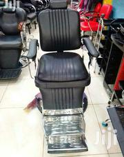 Excutive Barber Chair | Salon Equipment for sale in Nairobi, Nairobi Central