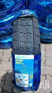 185r15c Comforser Tyre's Is Made In China | Vehicle Parts & Accessories for sale in Nairobi, Nairobi Central