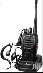 Baofeng BF-888S Two Way Walkie Talkie Radio | Audio & Music Equipment for sale in Nairobi, Nairobi Central
