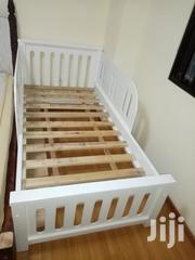 Kids Bed With Safety Rails | Children's Furniture for sale in Nairobi, Ngando