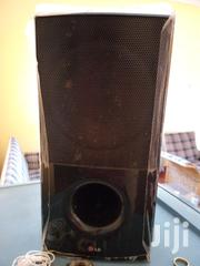 Home Theaters Speakers On Sale Two Speakers And Woofer On Sale | Audio & Music Equipment for sale in Kilifi, Sokoni