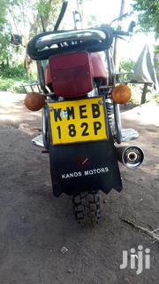 Motorbike 2018 Blue | Motorcycles & Scooters for sale in Kajiado, Rombo