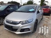 Honda Insight 2011 Purple | Cars for sale in Mombasa, Shimanzi/Ganjoni