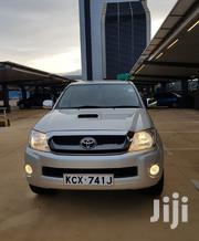 New Toyota Hilux 2012 Silver | Cars for sale in Nairobi, Karen