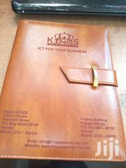 A5 Executive Note Book | Stationery for sale in Nairobi, Nairobi Central