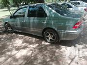 Toyota Vista 2002 Green | Cars for sale in Migori, Suna Central