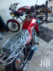 New Jincheng JC 150 T 2014 Red | Motorcycles & Scooters for sale in Mombasa, Shanzu