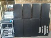 Pa System For Hire | DJ & Entertainment Services for sale in Kiambu, Kinoo