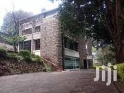 To Let Prime Office 6 Bedrooms House Set On 1 Acre, Ample Parking Spac | Commercial Property For Sale for sale in Nairobi, Lavington