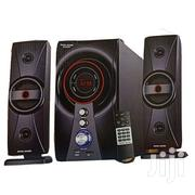 Ampex Home Theater Bluetooth Woofer | Audio & Music Equipment for sale in Nairobi, Parklands/Highridge
